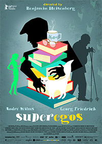 Poster 'superegos'